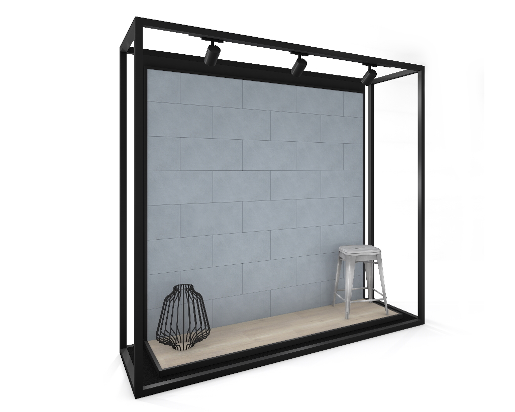 Concept Box 2 - Tegelbox