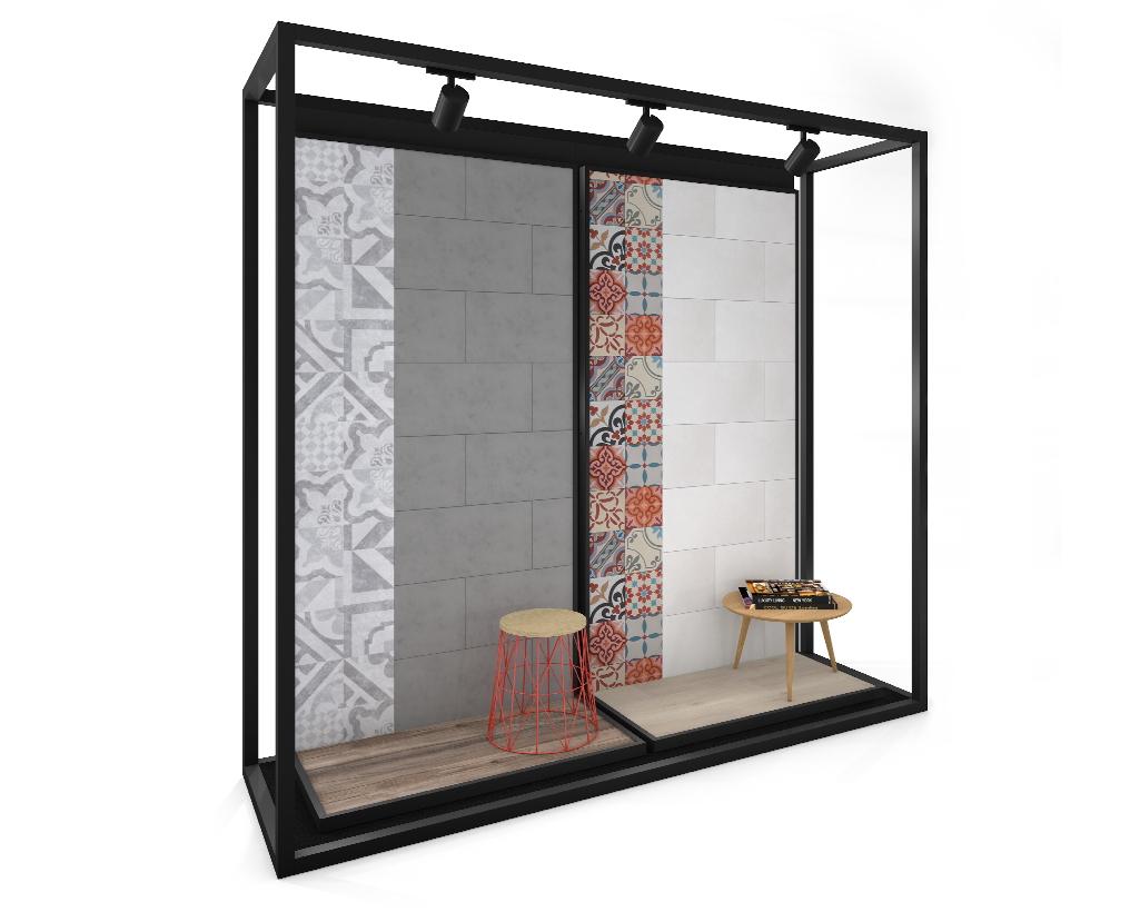 Concept Box 3 - Tegelbox