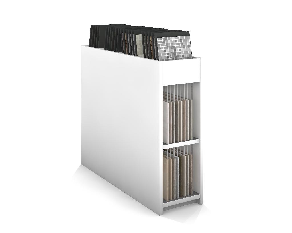 Innova MO15 - Tegelbibliotheek