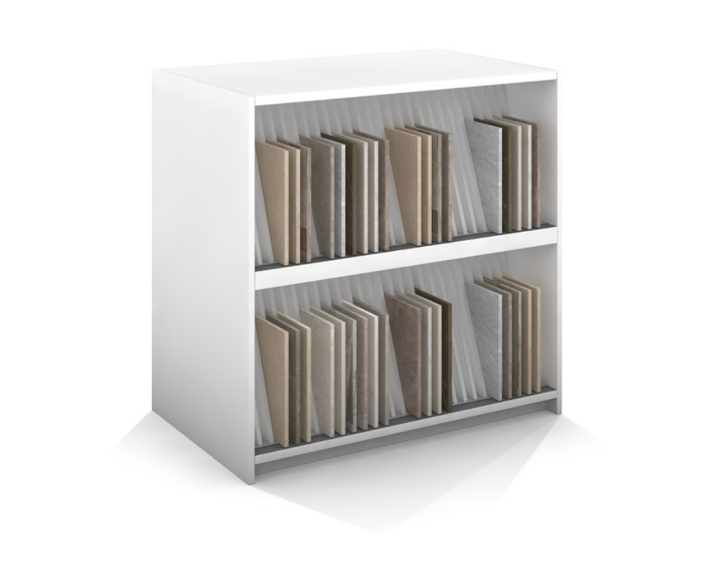 Innova MO16 - Tegelbibliotheek