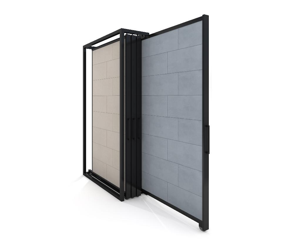 Living Boxpanel - Tegelbox