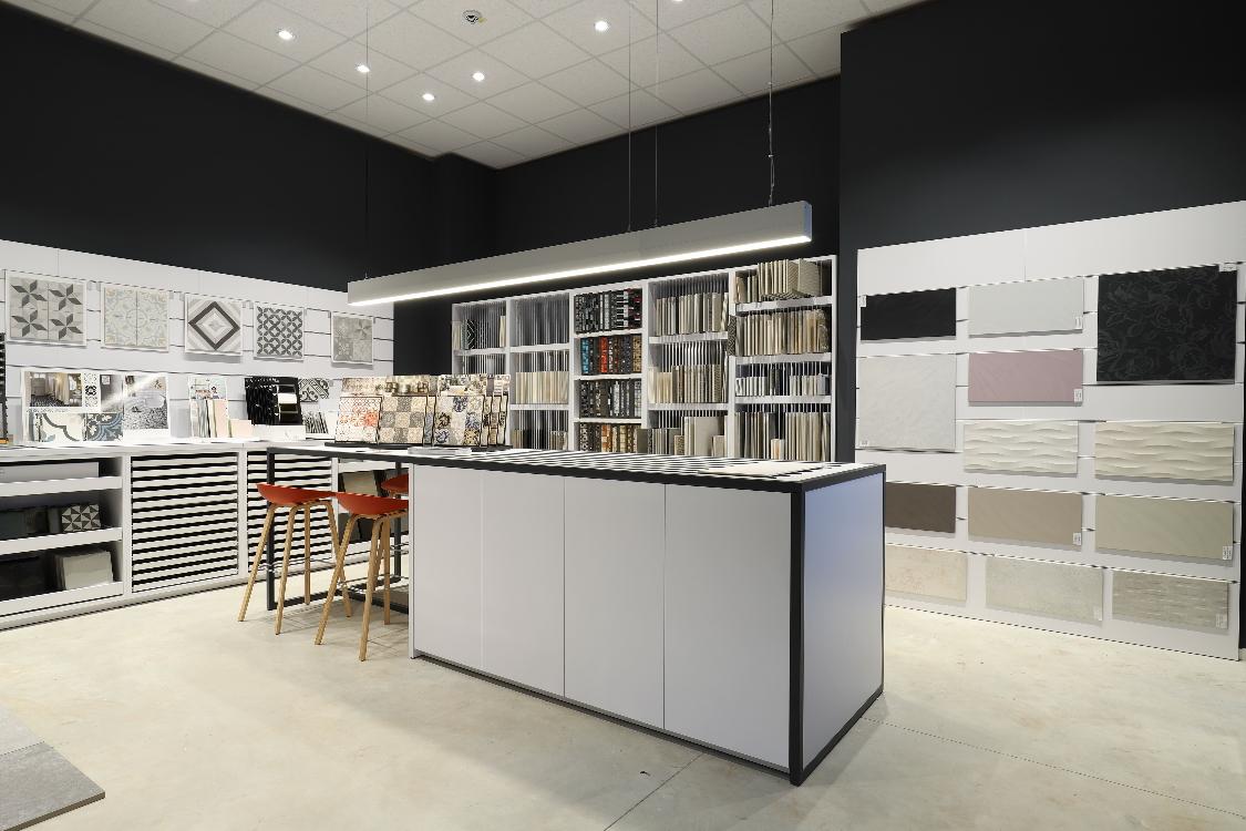 Showroom - Auer - Landshut - uitgelicht
