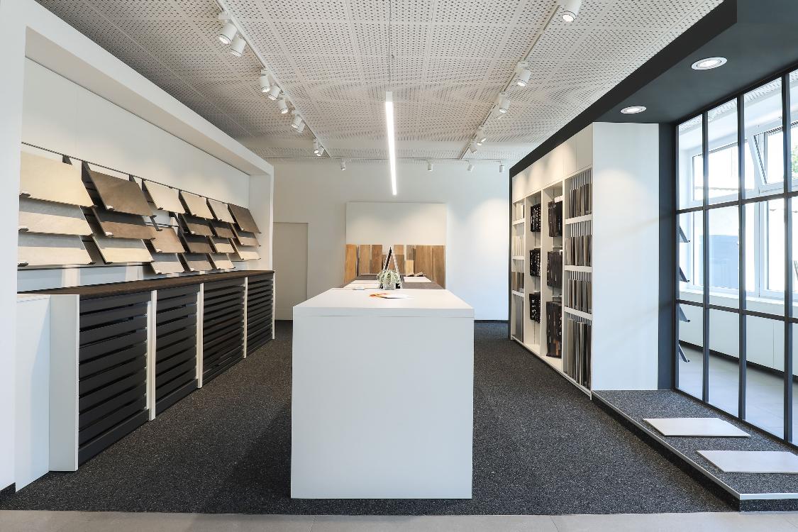 Showroominrichting - Lutz - Filderstadt - uitgelicht