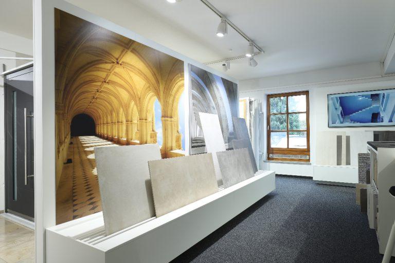 Showroom - Rieth - Landsberg - uitgelicht