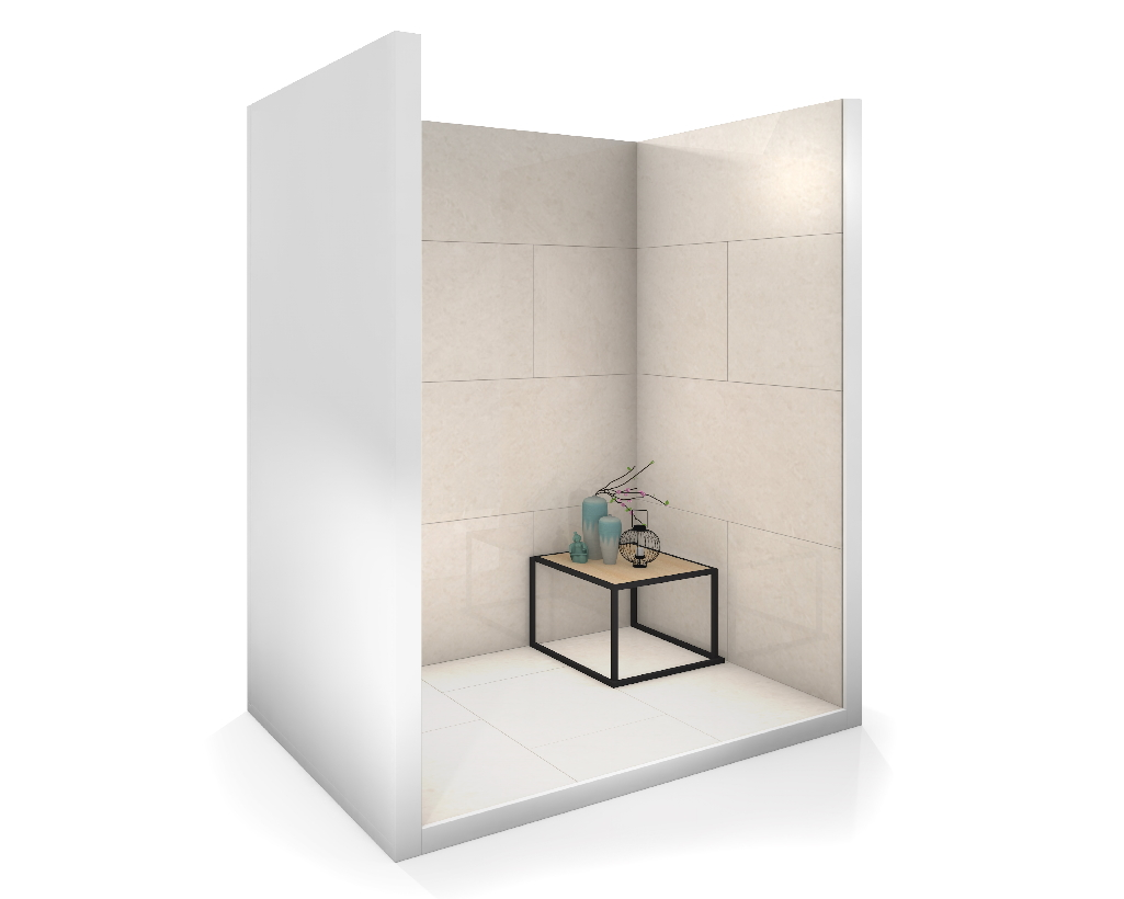 U Box - Tegelbox